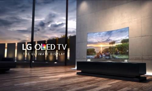 Servicio técnico de Televisores LED LG